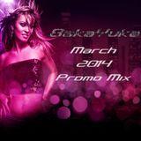 BakaYuka March 2014 Promo Mix