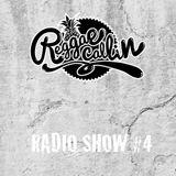 Reggae Callin': RADIO SHOW #4 (dec 2014)