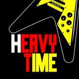 Heavy Time - Martedì 26 Gennaio 2016