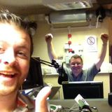 The Andy Lloyd Breakfast Show - 02 August 2013