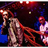 "Damian ""Jr. Gong"" Marley @ Brixton Academy Live with interview 2006"
