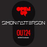 Simon Patterson - Open Up - 124