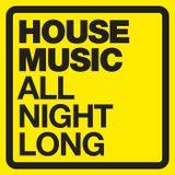 DJ John J - April House 2016