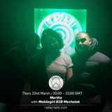 Martha w/ Mobilegirl B2B Mechtok - 22nd March 2018
