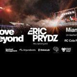 Eric Prydz - Live @ RC Cola Plant (United States) - 23.03.2017