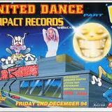 DJ Clarkee Live @ United Dance The Impact Records Showcase