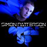 Simon Patterson  -  Open Up 093 on DI.FM  - 13-Nov-2014