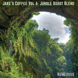 Jake's Coffee Vol 6 - Jungle Roast Blend