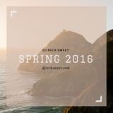 Spring 2016   Top40 & Pop Mix