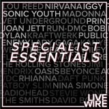 Specialist Essentials Podcast - Freddie Wells