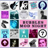 Bubbles Mod Night - Dublin - Mod Mix