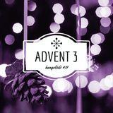 Hangolódó #19 | Advent 3.