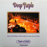 Deep Purple - Made In Europe [1976] Re-imagined & Expanded