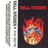 Joey Beltram - Hell Raiser 8, Ulster Hall, Belfast, 31st July 1993