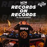 Diplo - Records on Records 003