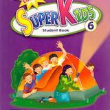 Superkid 6 Student Book CD3