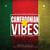 CAMEROONIAN VIBES MIX BY DJ DEE MONEY