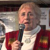 SANTOS Y PECADORES (10/11/18) Reportaje a Stella Calloni - Pensar Latinoamérica -