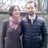 Воскресный папа - сезон 1 эпизод 8 - Иван Розин (22.03.2015)