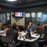 Santos y Pecadores - Programa del 1 de abril de 2015 - Radio América AM 1190