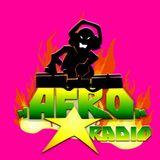 Afrostar Faith mix
