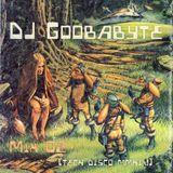 GoobaByte Tech Disco MMXIV