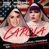 CAROLA ✰ American POP X BritPOP