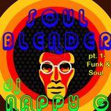 SOUL BLENDER (Funk&Soul Edition,pt.1)