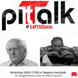 Pit Talk puntata del 12-07-2016