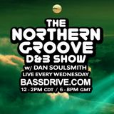 Northern Groove Show [2017.05.10] Dan Soulsmith on BassDrive