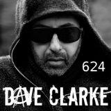 Dave Clarke - White Noise 624 on TM Radio - 15-Dec-2017