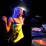 DJ Gina Cat - New Zealand - Auckland Qualifier