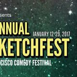 Just Another Menace Sunday #723A - A Conversation with David Owen from SF Sketchfest!