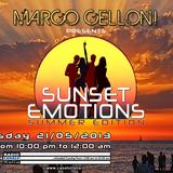 SUNSET EMOTIONS 036.3 (21/05/2013)