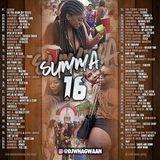 VA-Dj WhaGwaan - Summa 16 (Promo Cd) 2016