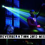 DJ Bone Fiol Reverberation 2013 Mix