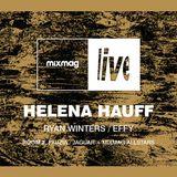 Helena Hauff - Mixmag Live 2019 Tour @ Corsica Studios (2019.04.27 - London)