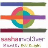 Involv3r Mix 2012 - DJ Rob Knight