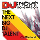 "D.J. HOUSE INVASION MIX ""DJ Mag Next Generation"