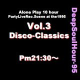 Disco-Classics-Year record of 95'PartyVol.3