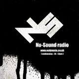 2013-03-20 Nu-Sound Radio