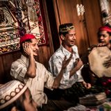 Prayers & Songs of the Burmese Sufis: Live field recordings from Myanmar