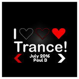 I luv trance - July 2016