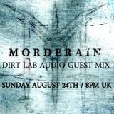 Mörderain - Dirt Lab-Audio Guest Mix - hosted by Katalepsys @ Katalepsys and Guests Radioshow