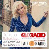 GLORadio w/Gabe LeBlanc - 9/9/17