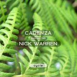 Nick Warren - Cadenza Podcast 196 (Source) 25-11-2015