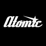 Ricky Morrison Live Atomic Soul Oslo 1.12.2000 cd1