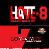 LOVE & HATE 8