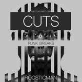 Cuts - Funk Breaks - カット By Dr Funk - La vuelta Bcn Remix