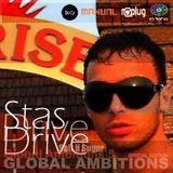 Stas Drive - Global Ambitions 5  (17.06.2012)